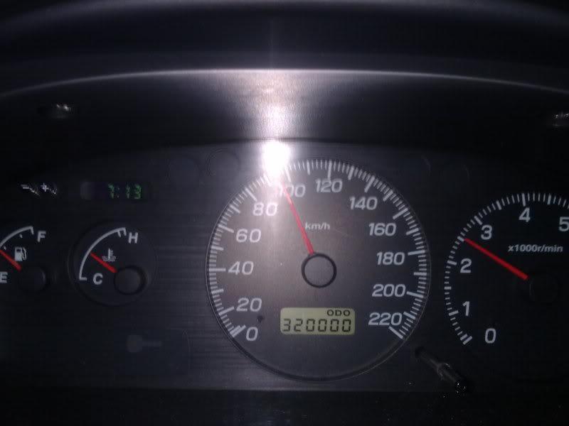 How Long Do Subarus Last >> Subarus Over 200 000 Miles